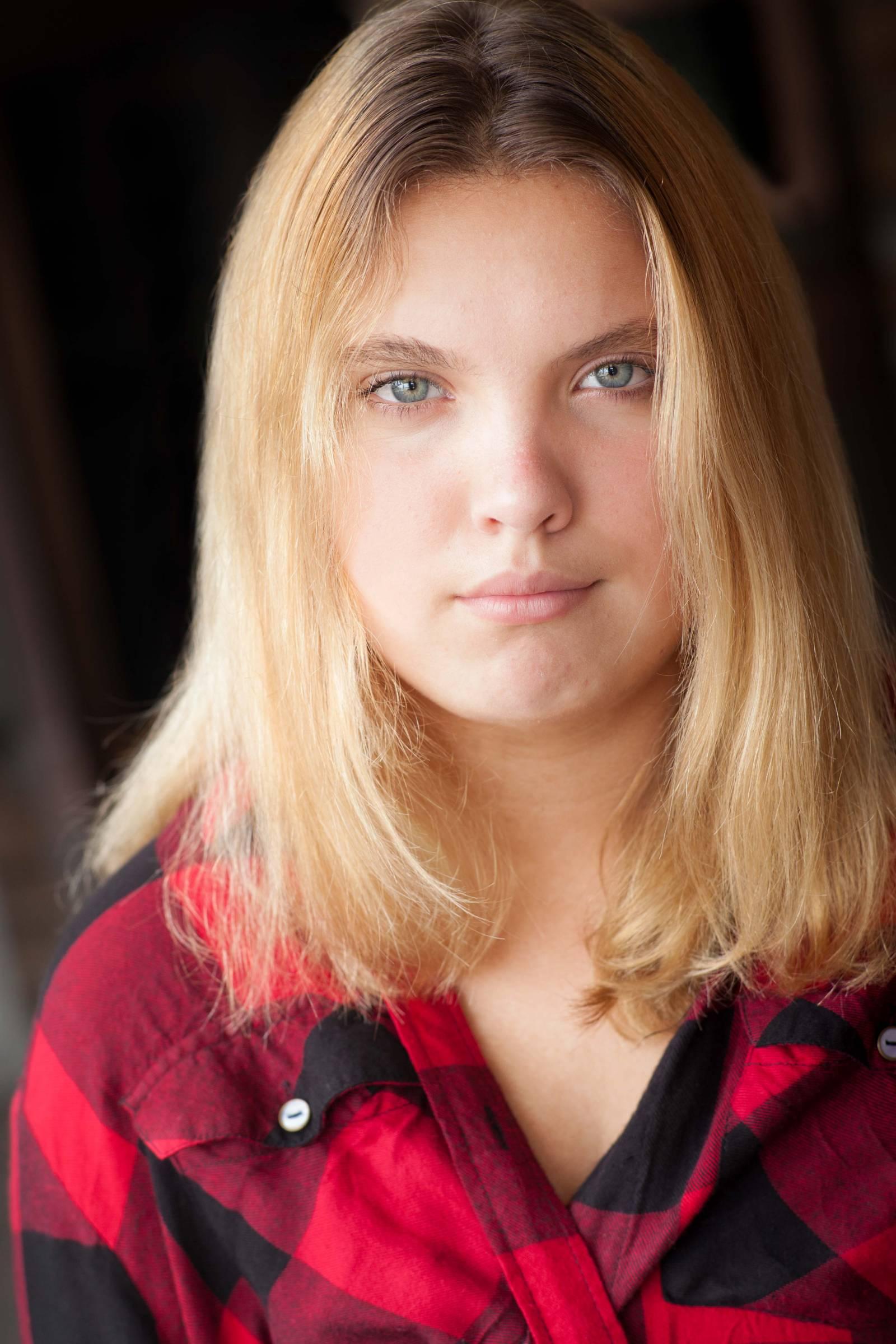 Talent #160,Age 16,Florida