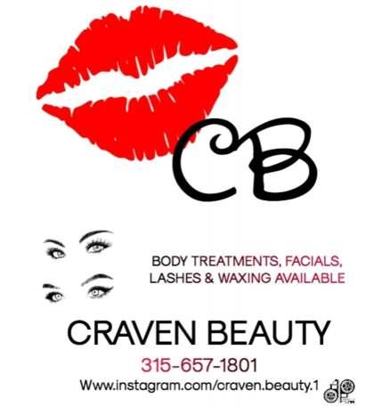 Craven Beauty