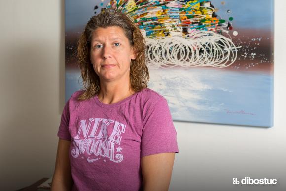 Anita van der Zeeuw Dibostuc