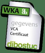 CVA Certificaat