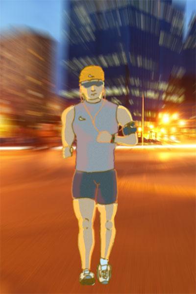 45---Running