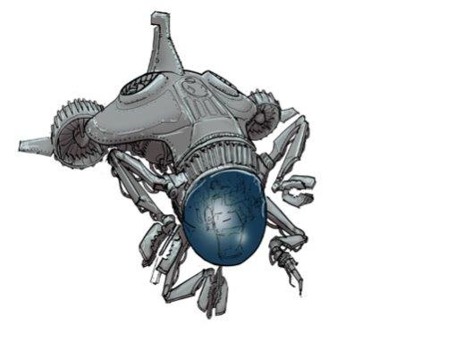 Diseño de vehículos: Submarinos