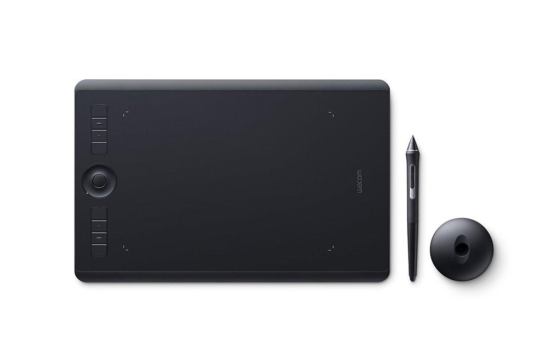 Qué tableta Wacom comprar para dibujar bien?(ACTUALIZADO 2017 ...