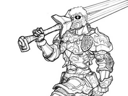 Aprende a Colorear estilo Anime y Cartoon - Tutorial - Dibujar Bien