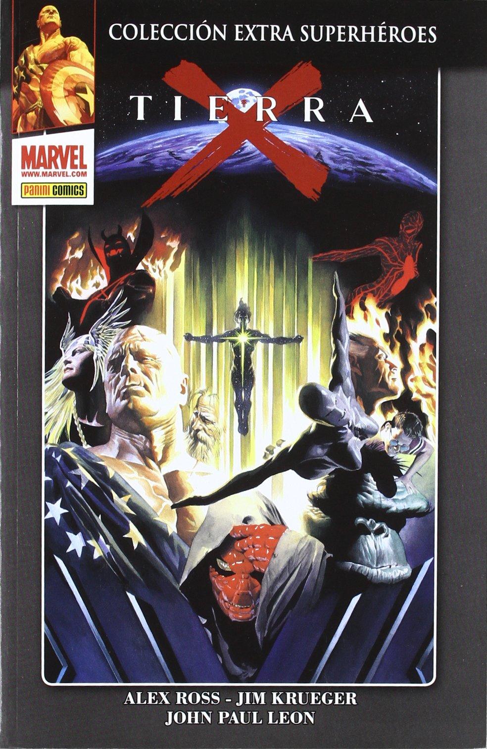mejores cómics de superhéroes