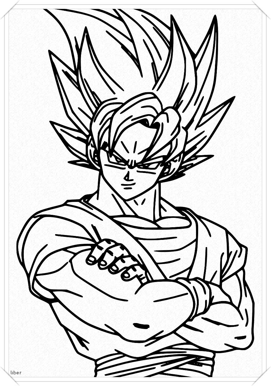 Fotos De Goku Black Para Dibujar Find Gallery