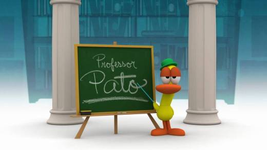 Let's Go Pocoyo! – Colours