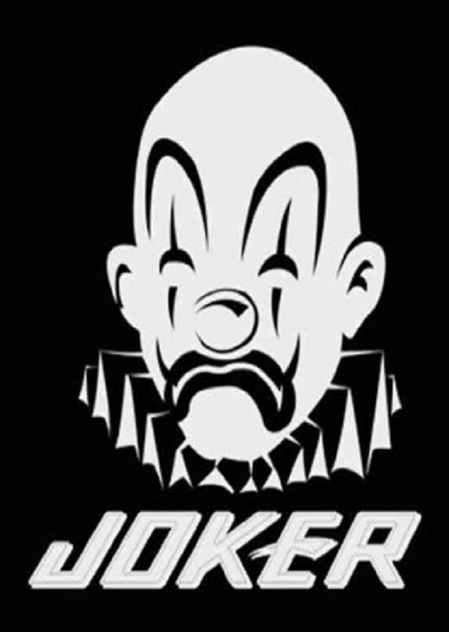 Imagenes Para Dibujar Joker Find Gallery