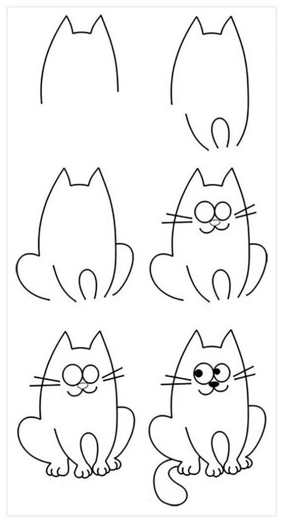 Imagenes para dibujar facil