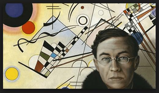 Pintores Abstractos Más Famosos