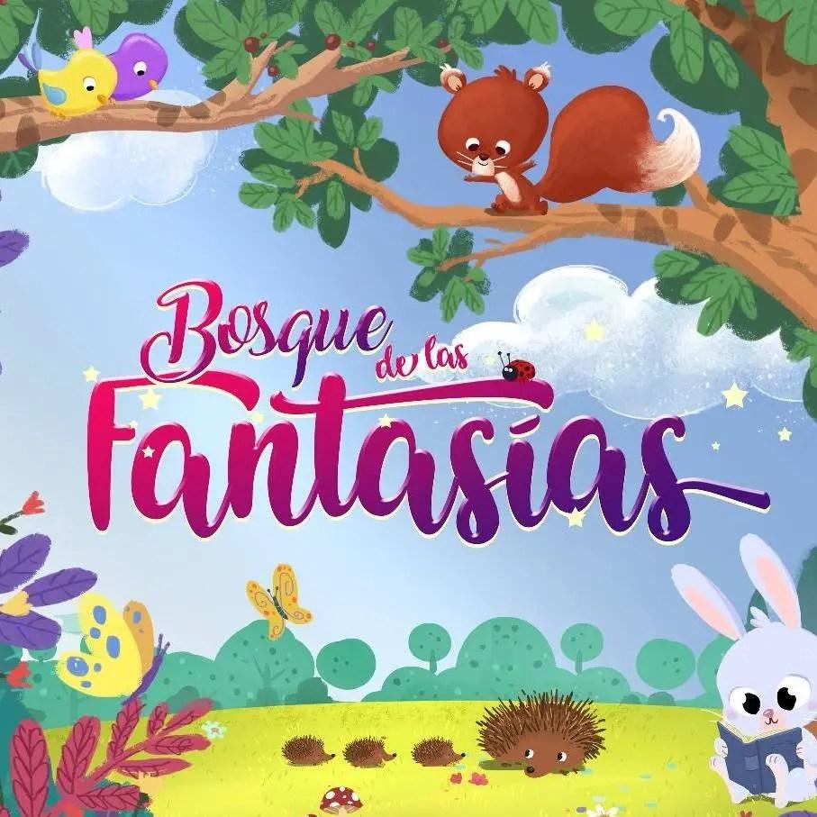 Bosque de las fantasias