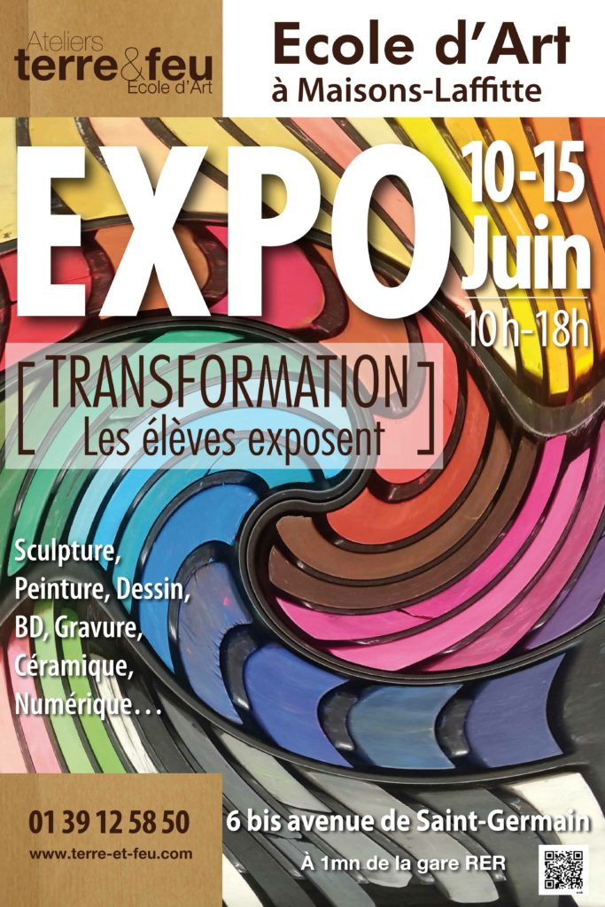 Terre&Feu Exposition