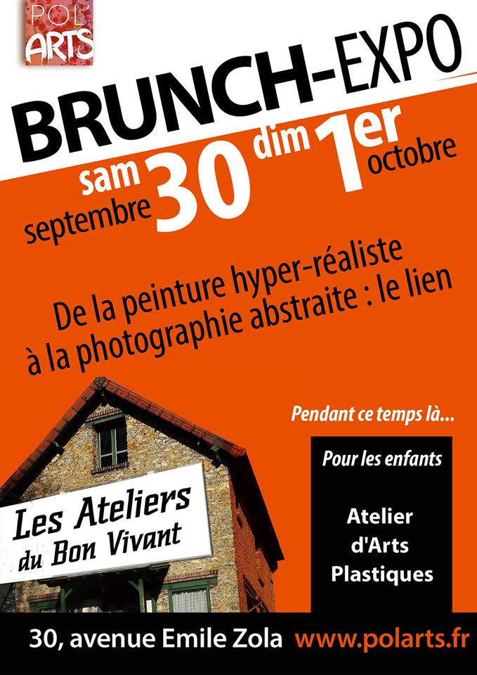 Brunch Expo Pol'arts