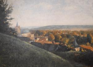 Exposition André Boubounelle