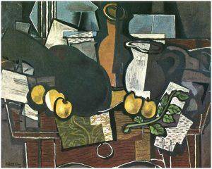Tableau Georges Braque