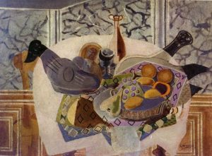Tableau Georges Braque