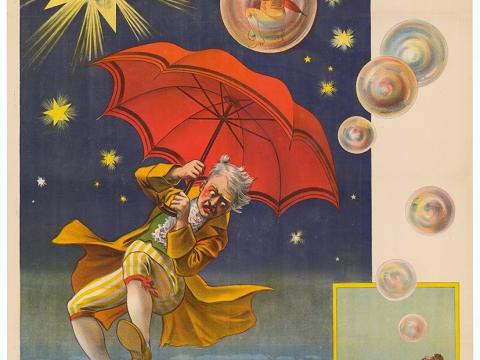 Voyage étoile Candido de Faria