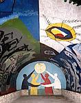 Musée National Picasso 'la guerre et la paix' à Vallauris
