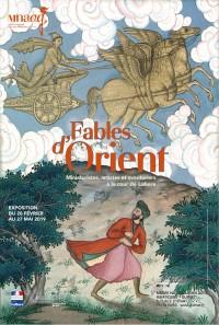 Fables d'Orient