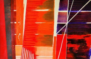 Russell Boncey Une exposition de peintures contemporaines