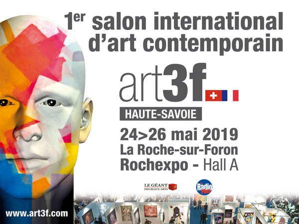 art3f Haute-Savoie