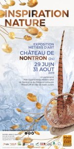 Exposition Inspiration Nature