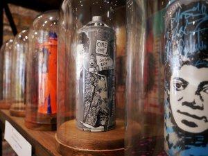 La CHAMPOP Galerie : les plus grands noms du Pop Art à voir