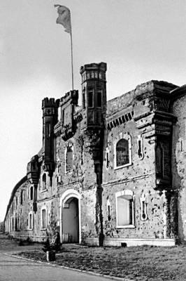 Брестская крепость - это... Что такое Брестская крепость?
