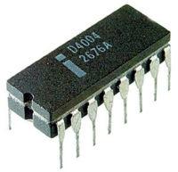 Intel 4004 - это... Что такое Intel 4004?