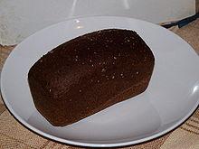Ржаной хлеб - это... Что такое Ржаной хлеб?