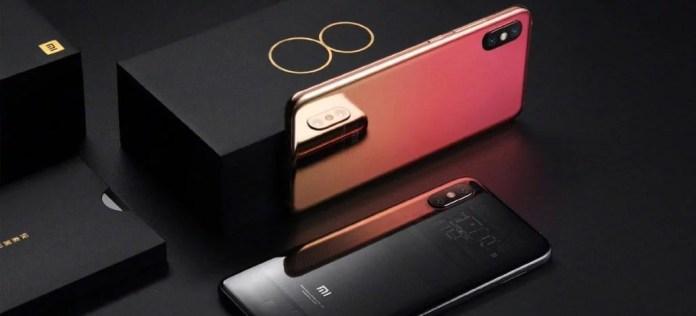 Xiaomi Mi 8 - Dica App do Dia