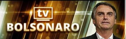Tv Bolsonaro - app Mano