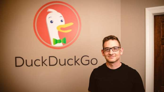 Fundador do site DuckDuckGo Gabriel Weinberg. | Dica App do Dia