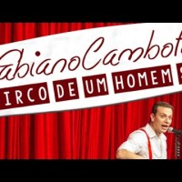 Netflix #1   Stand up Comedy - Fabiano Cambota