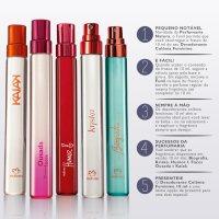 Resenha | Desodorante Colônia Biografia Feminino - Natura