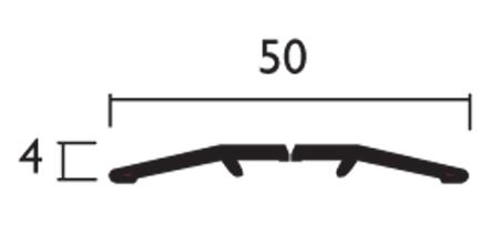 Dos alas - 50