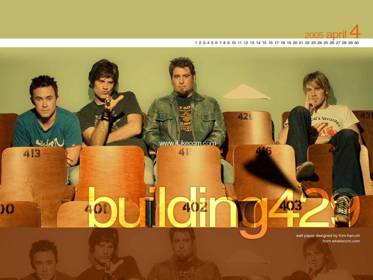 Building 429 pap is de parede da banda para baixar for Bandas protectoras de paredes