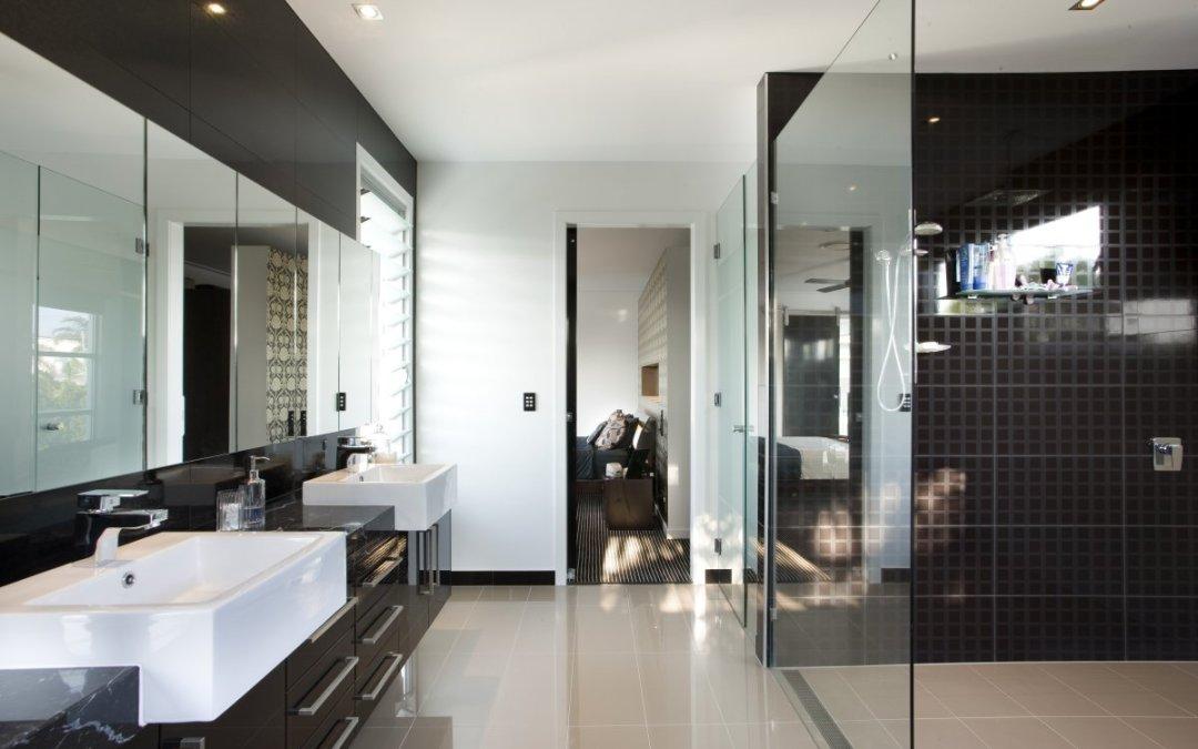 Saiba como construir um banheiro moderno e inovador