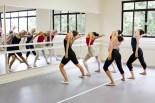 Modalidade - Dança Contemporânea   Escola de Dança Petite Danse