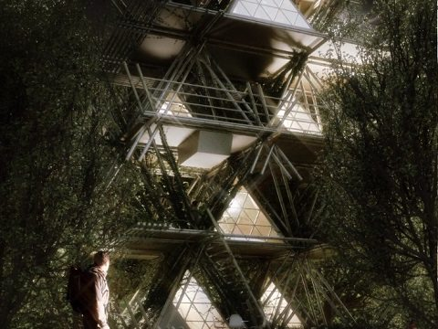 hotel de bambu 7