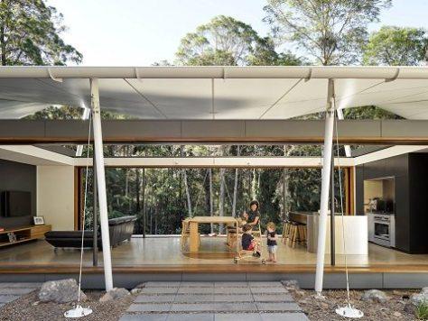 casa tenda - sparks architects - 4