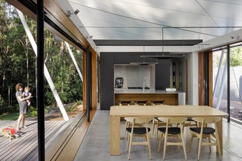 casa tenda - sparks architects - 5