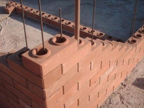 tijolos ecológicos - modular tijolos