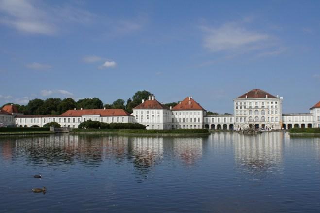 Palácio Nymphenburg (Crédito: Pixabay)