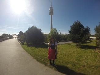 Torre Olímpica