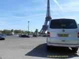 72064 minibus Tour Eiffel - 1