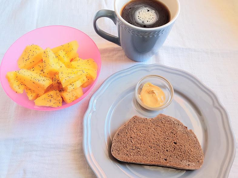 Pequeno-almoço#1