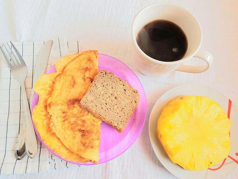 Pequeno-almoço#4