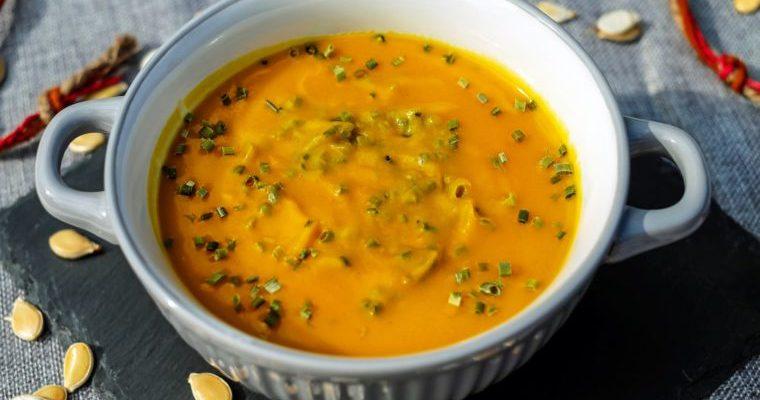 7 Razões para comer sopa
