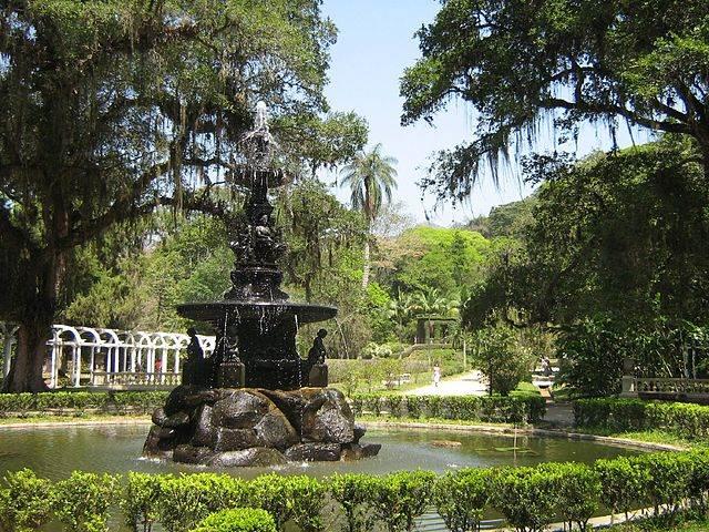 Jardim Botanico do Rio